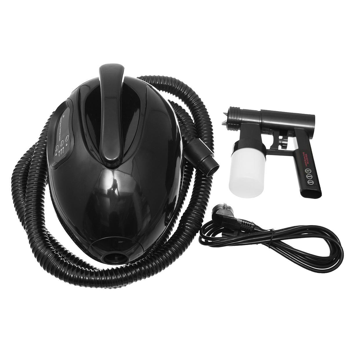 Electric Spray Tanning Kit Body Tanner Bronzer Machine