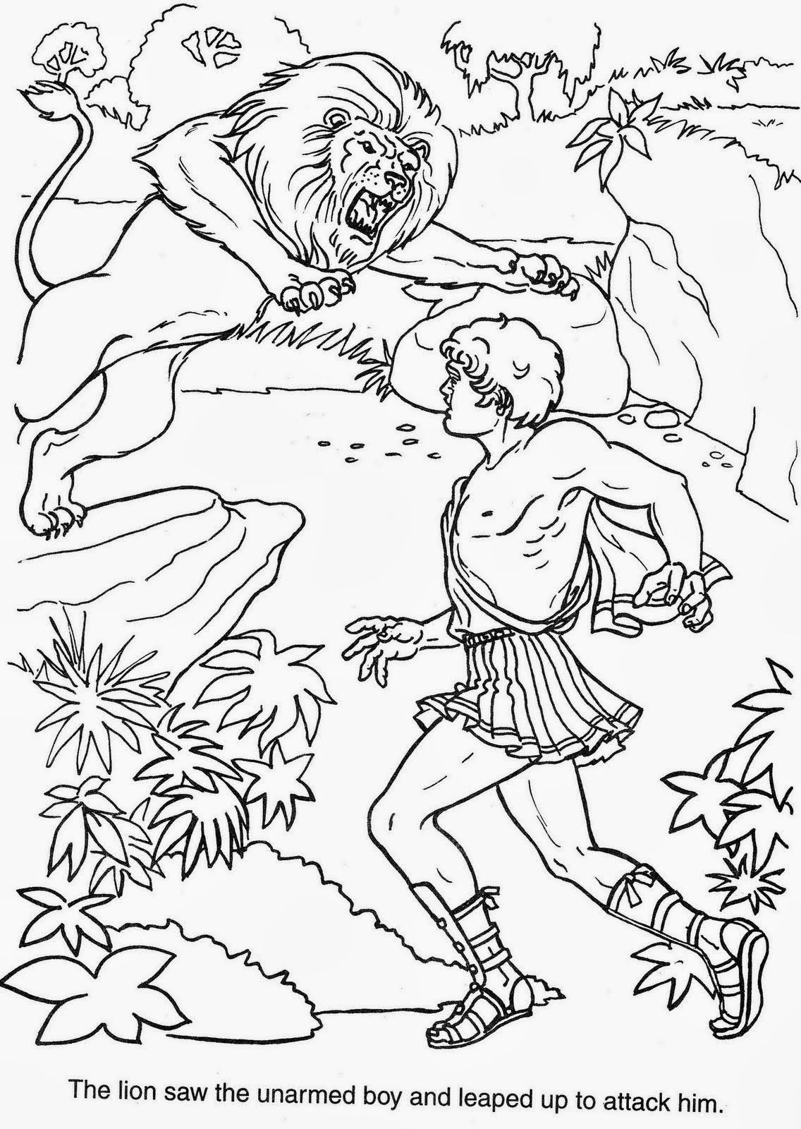 Greek Mythology Hercules Coloring Pages Anazhthsh Google