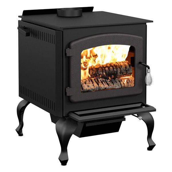 Drolet Legend High Efficiency Epa Wood Stove High Efficiency Wood Stove Built In Around Fireplace Wood