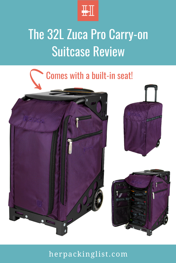 what can you pack in a carry on luggage