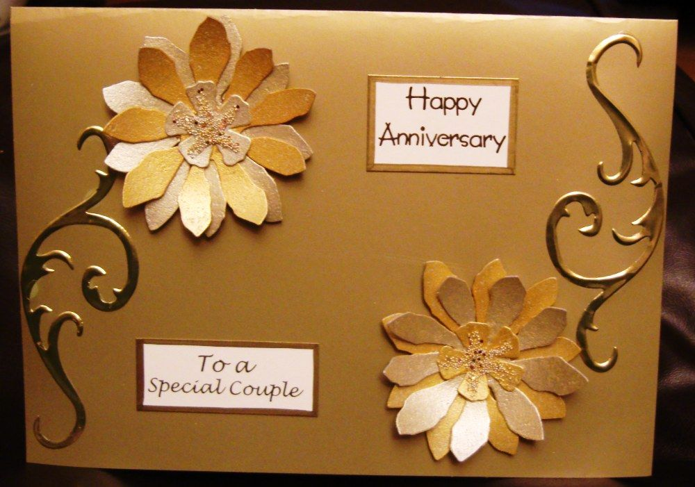 Wedding anniversary cards for friends wedding plans