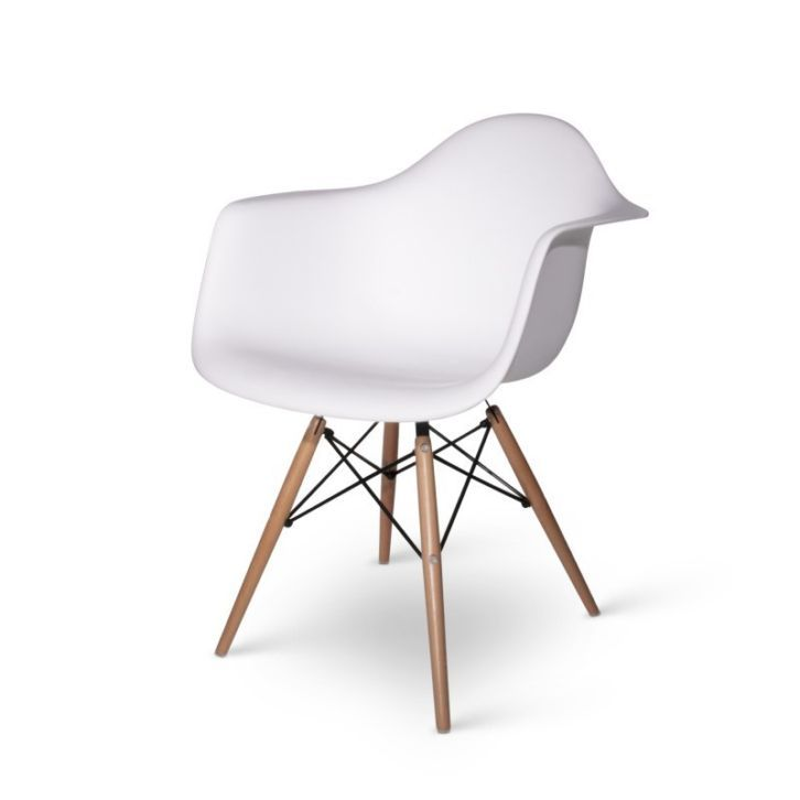 eames daw chair Daw stuhl, Stuhl design und Weiße stühle