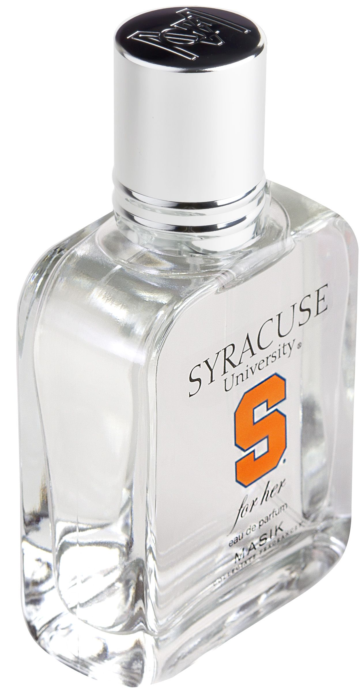 New Syracuse University fragrance for him and her! On sale