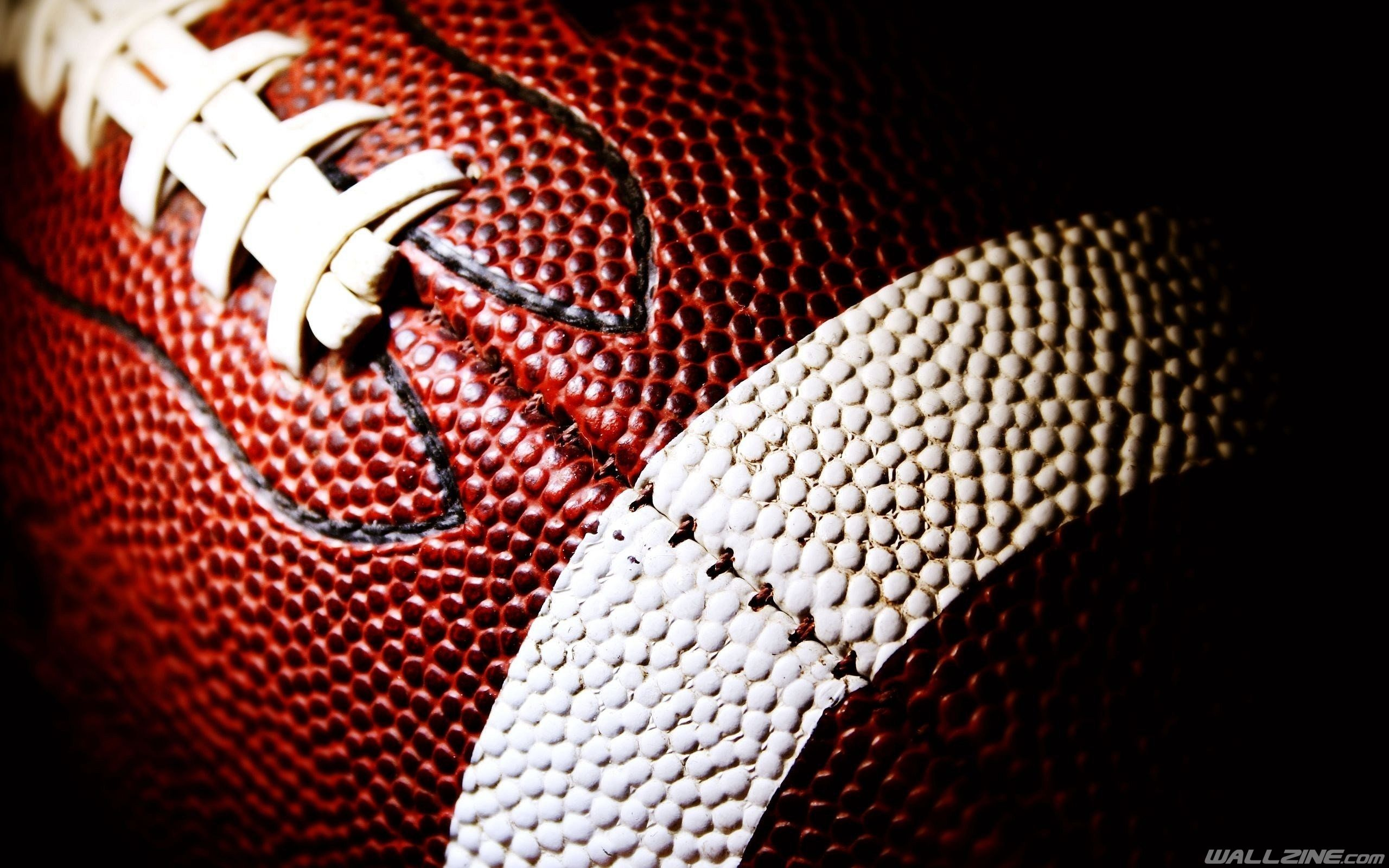Rugby Ball Close Up Hd Desktop Wallpaper Wallzine Com Football Background Alabama Football Pictures American Football