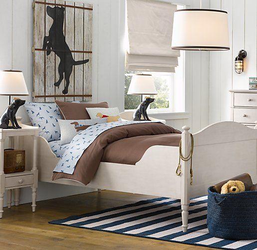 louis dog bed pet rh hardware models other ave restoration show