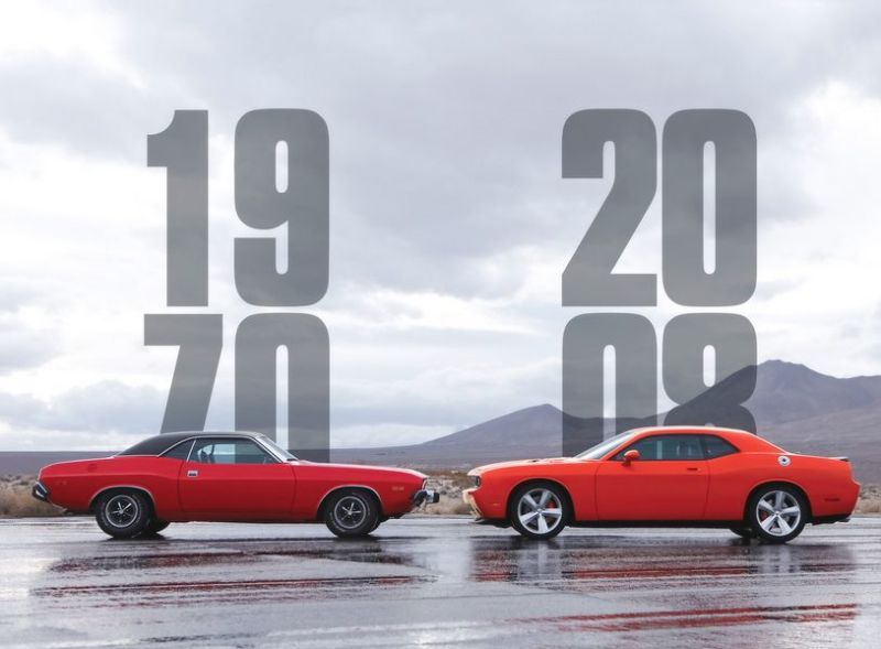 American Muscle vs European Sports cars. Agree? Click to have your say...
