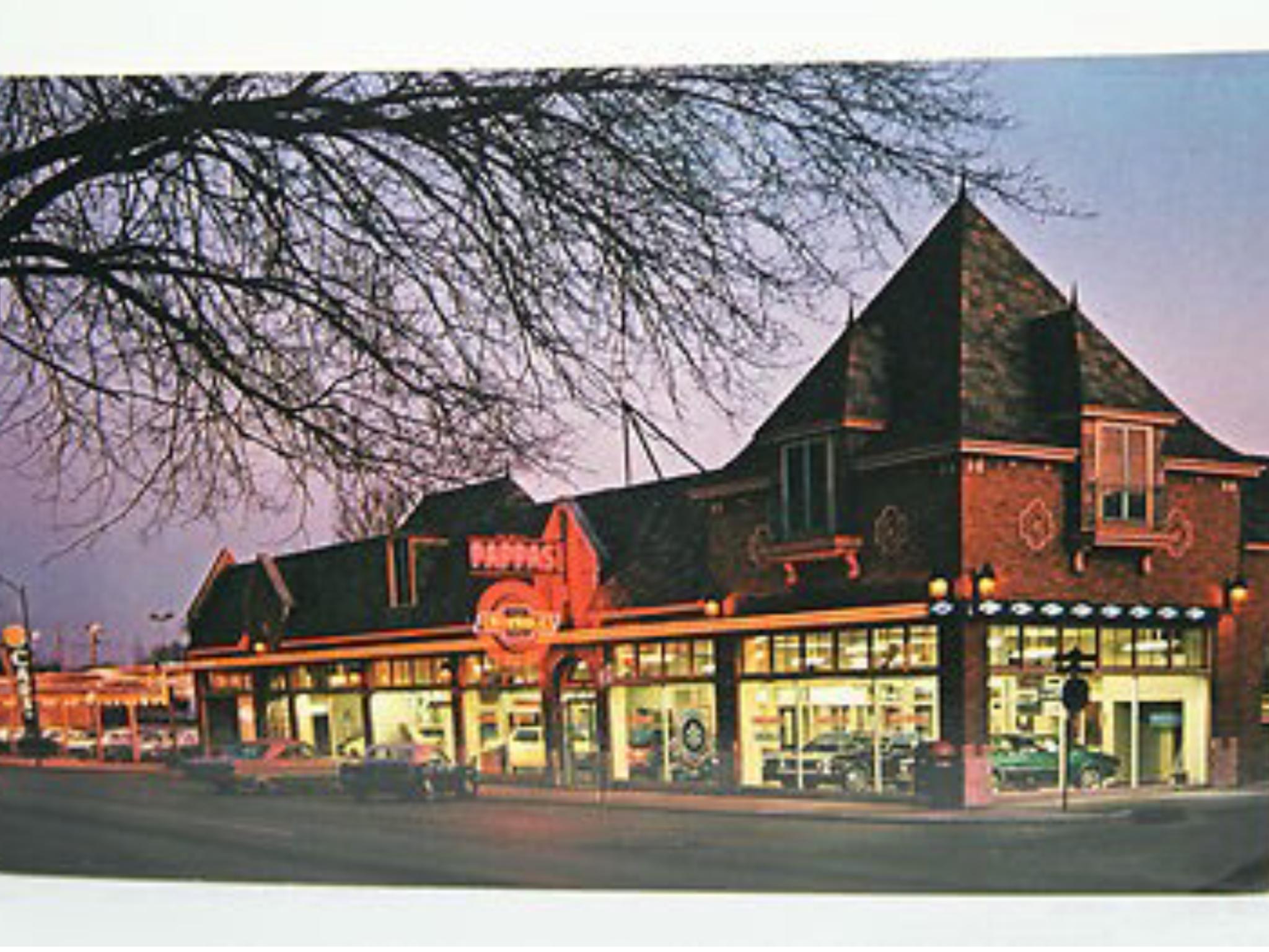 Chevrolet Dealers Kansas City >> 1969 Pappas Chevrolet Dealership Kansas City Missouri Vintage