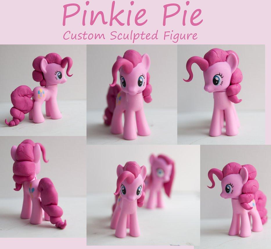 My Little Pony Cake Topper Tutorial Designs Ideas | Торты ...