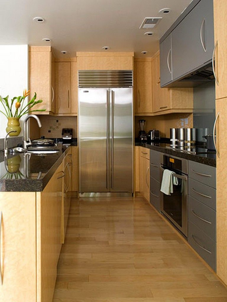 40 nice galley kitchen designs kitchen designs layout kitchen decor pictures kitchen on kitchen remodel galley style id=53867