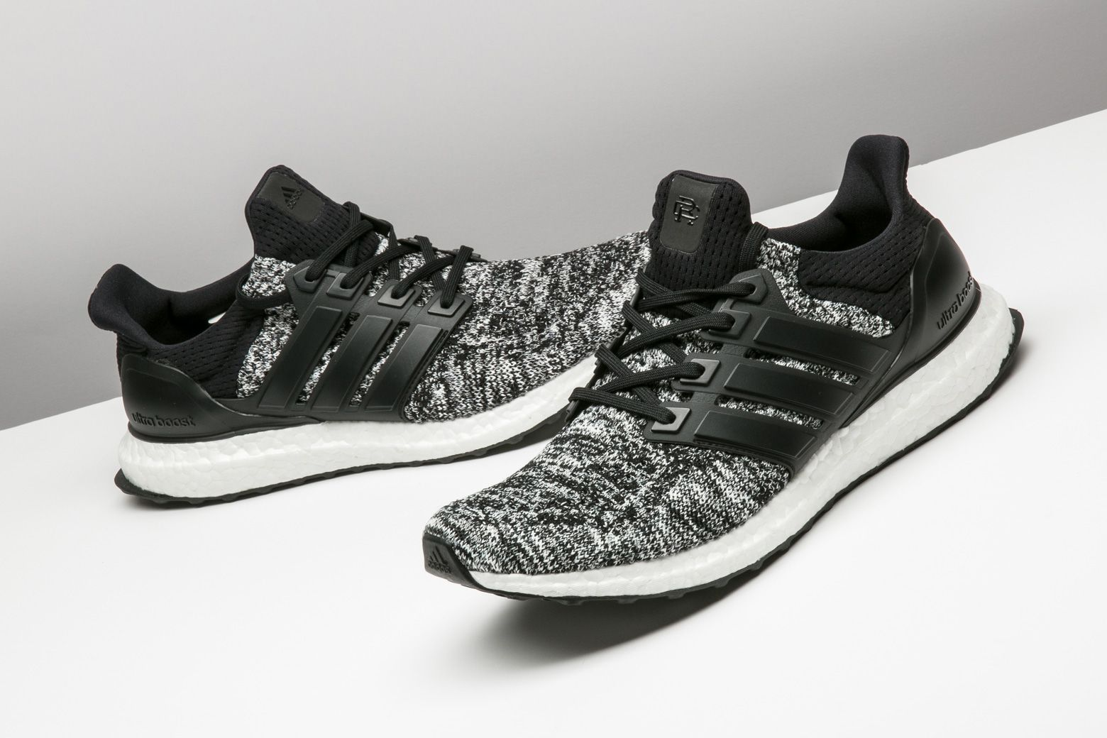 bc5e9e9603f5b The wool Primeknit upper on the Reigning Champ x adidas Ultra Boost makes  it a winter essential.  adidas