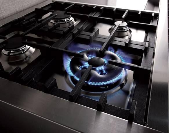 Cocina A Gas Glem Kitchen Appliances Kitchen Stove Top