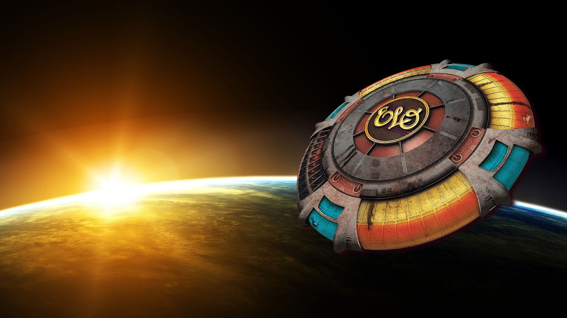 Electric Light Orchestra In 2020 Electric Lighter Orchestra Jeff Lynne