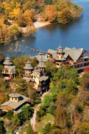 Awe Inspiring Arkansas Table Rock Lake Property For Sale Lakeside Download Free Architecture Designs Embacsunscenecom