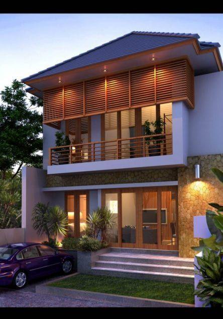 Architects near me | Duplex house design, Beach house ...