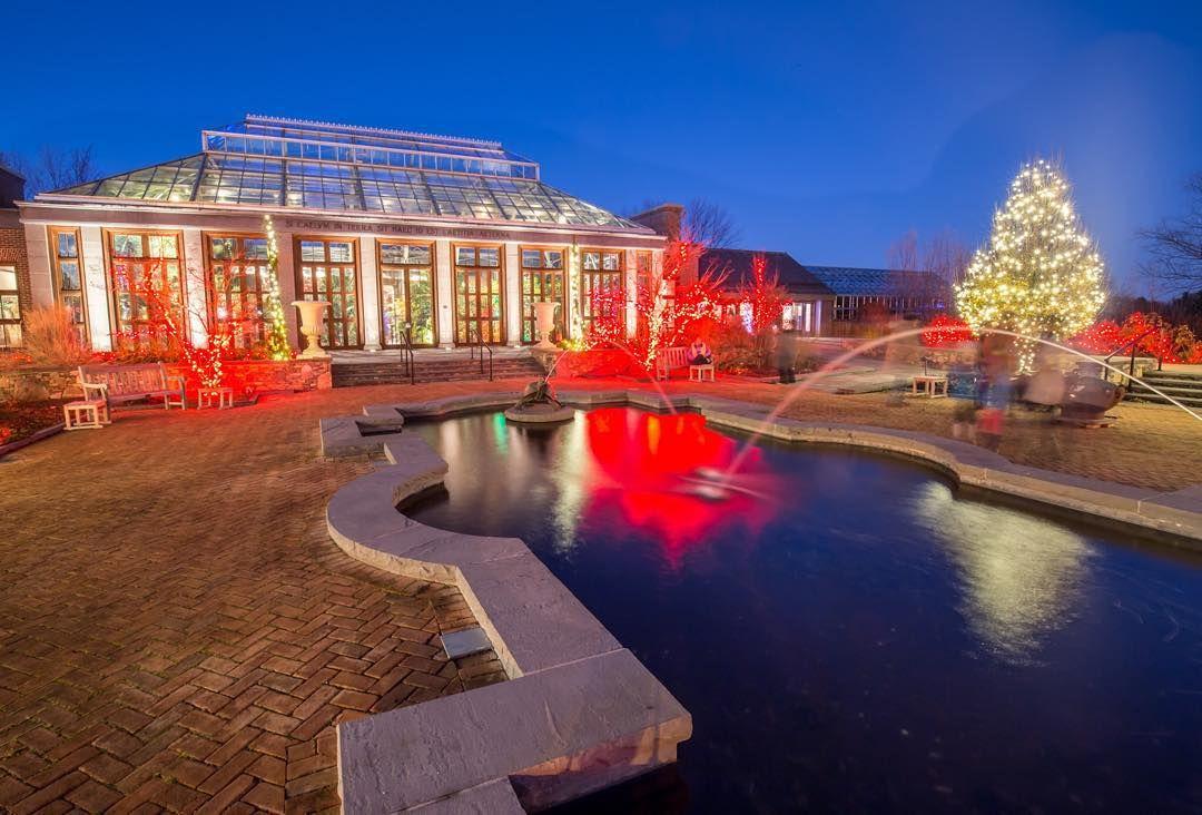 3a679200c3d35ae8d3f4089f9681ed52 - Botanical Gardens Boylston Ma Christmas Lights