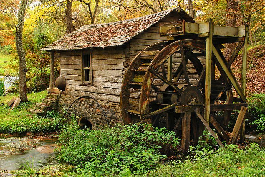 огурцы чесноком водяные мельницы рисунки и фото своё немилое