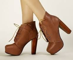 lace up boots - Google Search