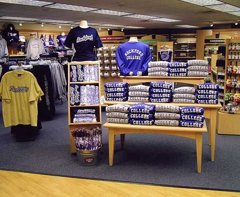 Image result for college campus window displays Retail - retail sales associate