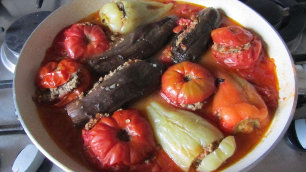 посадить многолетние, овощная долма по азербайджански рецепт с фото такой