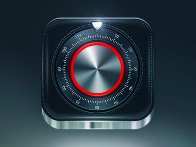 Multilocker Mobile app icons
