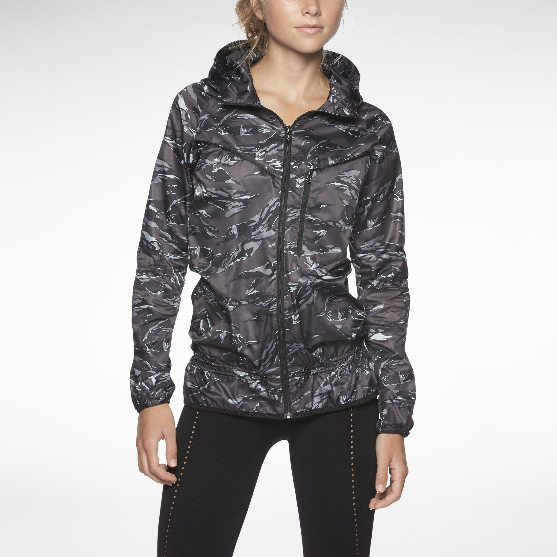 Nike Trail Jacket Women's Camouflage Store Packable rPzwWq7rT
