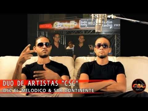 CSC duo de artistas entrevista news ( reggaeton musica urbana dance music) - http://music.linke.rs/csc-duo-de-artistas-entrevista-news-reggaeton-musica-urbana-dance-music/