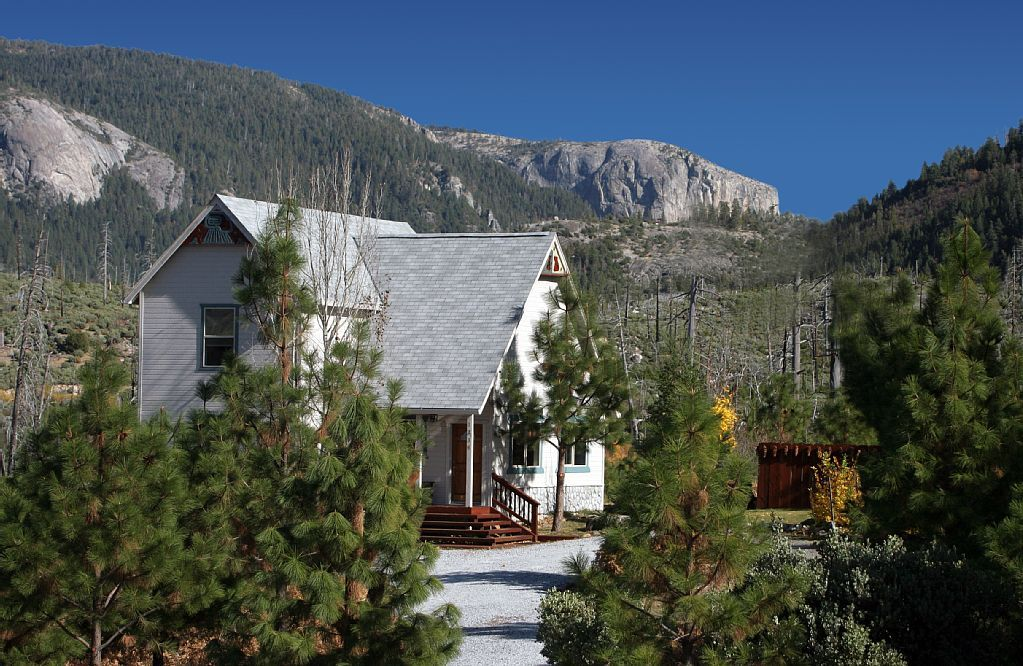 Yosemite National Park · Cabin Vacation Rental In Yosemite Area From  VRBO.com! #vacation #rental #