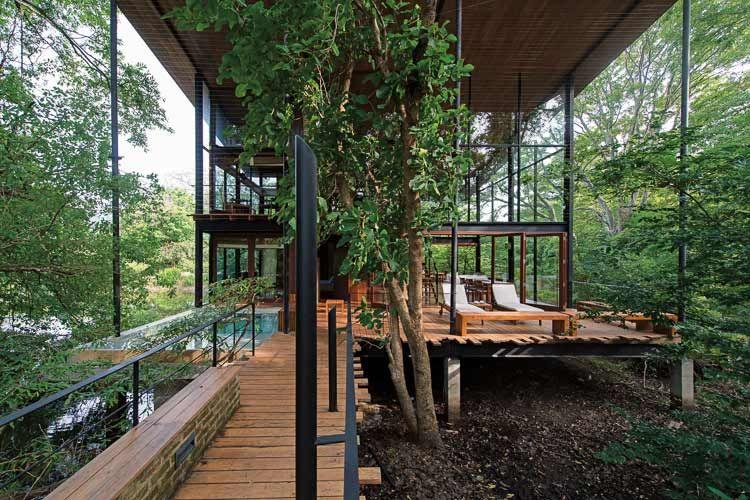 New sri lanka house designs legacy of geoffrey bawa also hotel resort rh nl pinterest
