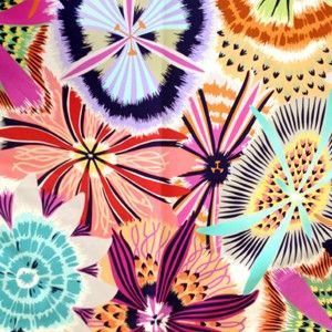 Missoni fabric for office windows decorating our home - Tissu ameublement art deco ...