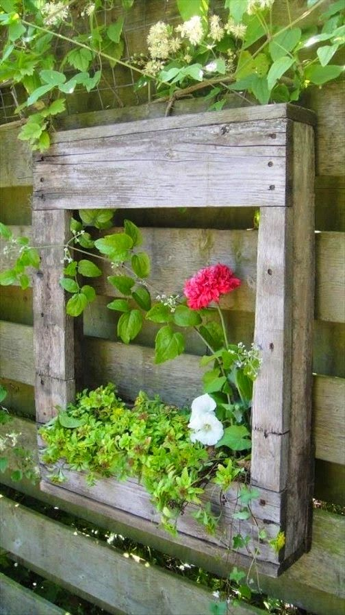 The Upcycled Garden Volume 6: Using Recycled Salvaged