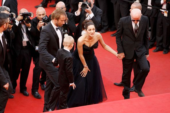 Marion Cotillard Photo - Best of Cannes 2012 - 65th Annual Cannes Film Festival