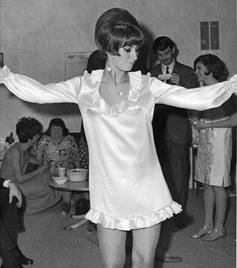 Old London on Twitter Fashion, Vintage fashion, 60s fashion