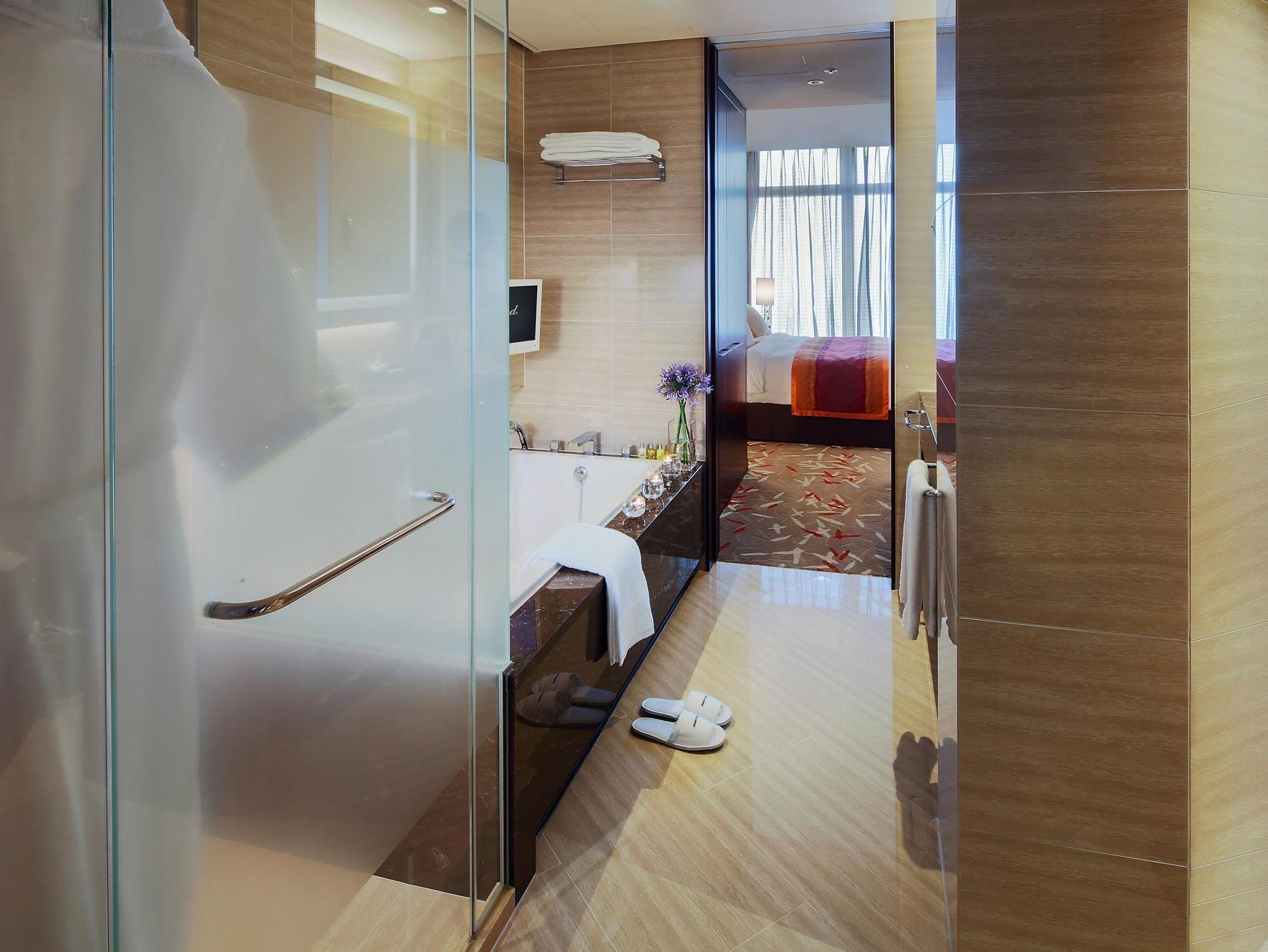 Oakwood Premier Incheon Hotel Incheon, South Korea