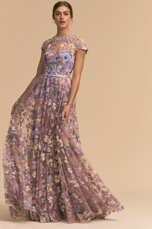 Fate Dress From Bhldn Purple Prom Dress Dresses Prom Dresses [ 3000 x 2000 Pixel ]