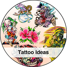 The Resource for Tattoo Designs and Tattoo Ideas | Tattoo Johnny