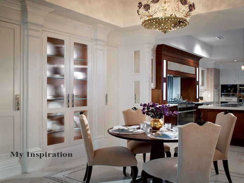 Dining Room Sims 4   Dining room contemporary, Kitchen ...