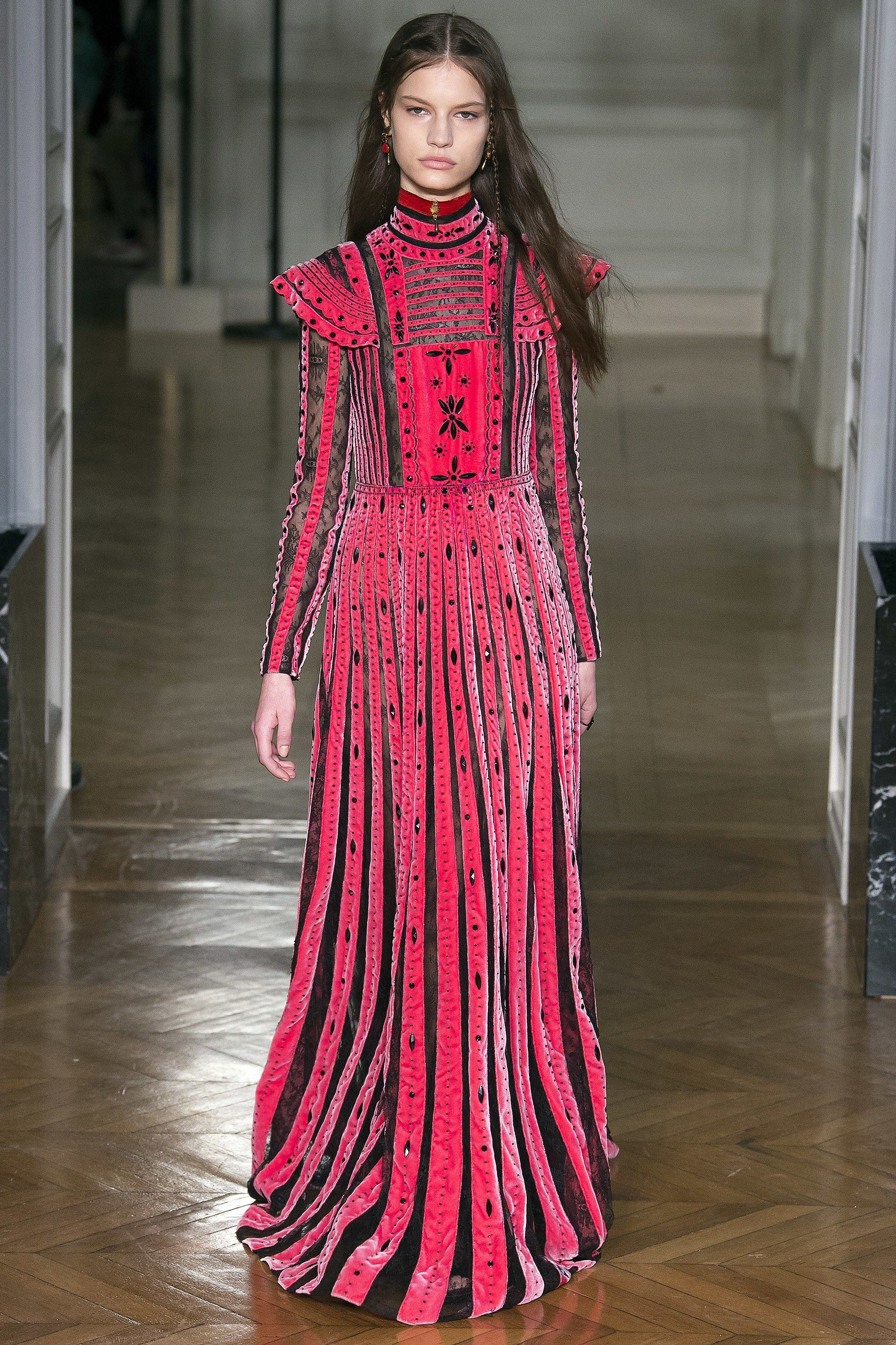 About valentino style dresses