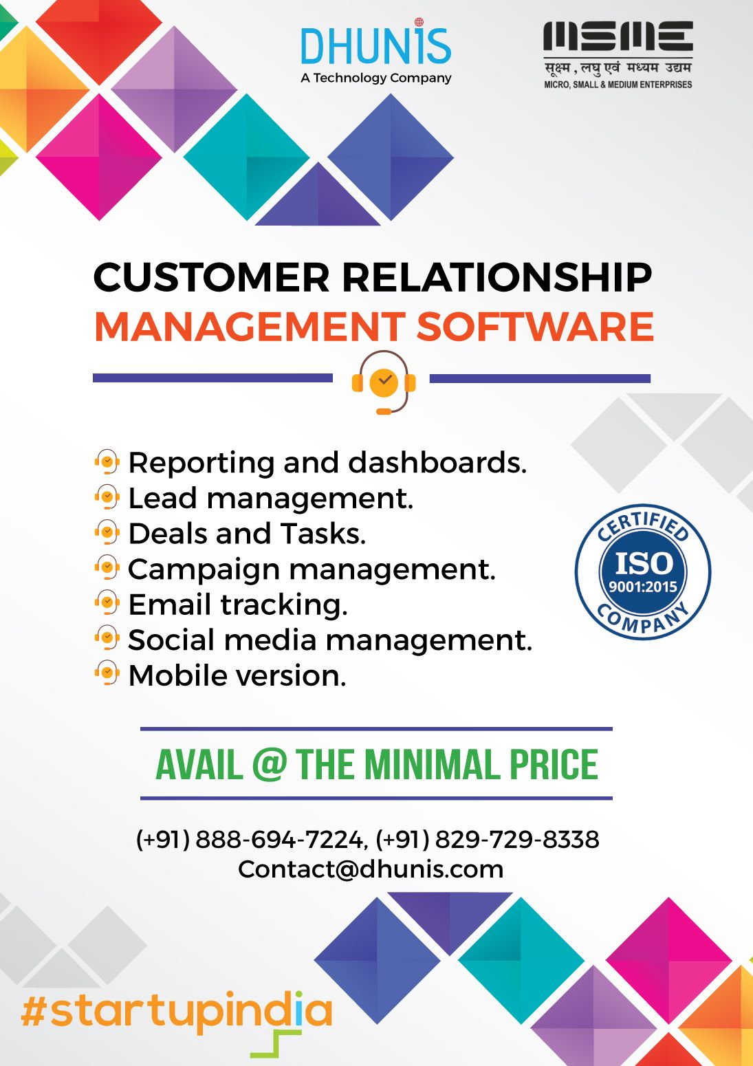 Finding Difficulty to get the best Customer Relationship