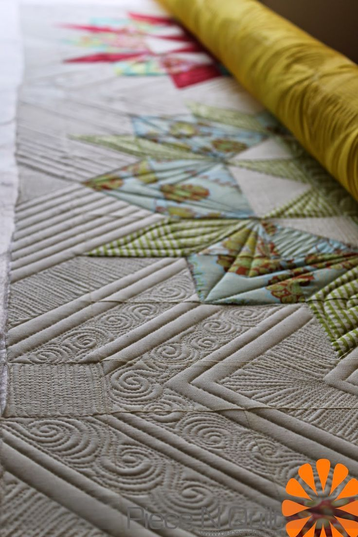 Piece N Quilt: Swoon for Genny!