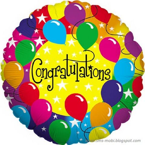 Congratulations Messages Google Search Wishes