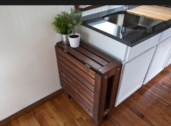 200 Sq Ft Modern Tiny House Furniture Diy Pinterest Modern