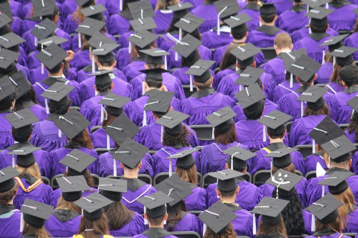 Graduation Washingtonpost Student Data Saving For College