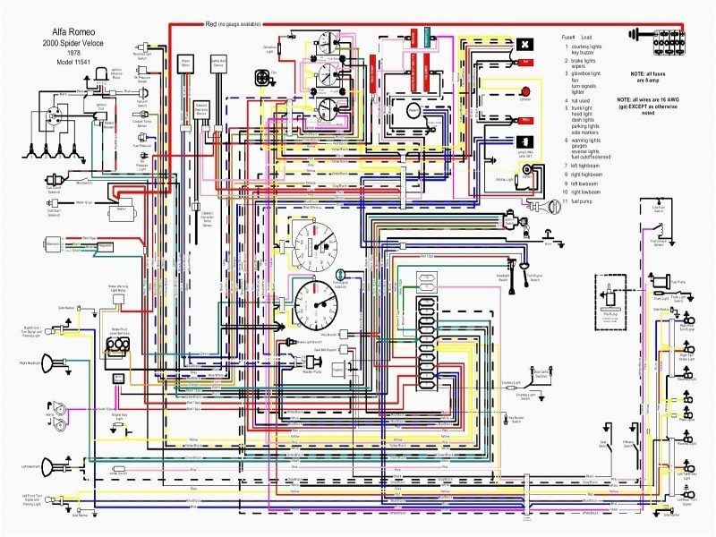 Online Wiring Diagrams Automotive Endear Vehicle Dinding Desain Mobil