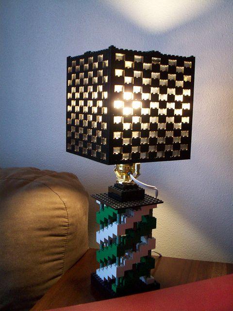 Lego lamp 1 lego lamp aloadofball Images