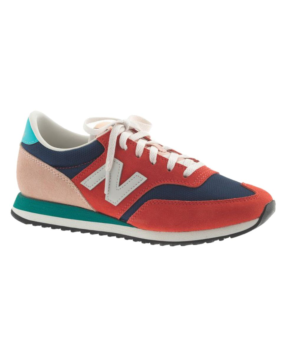 New Balance For J. Crew 620 Sneakers | LuckyShops