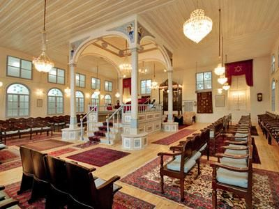 Central Izmir Synagogues World Monuments Fund Synagogue Izmir Muslim