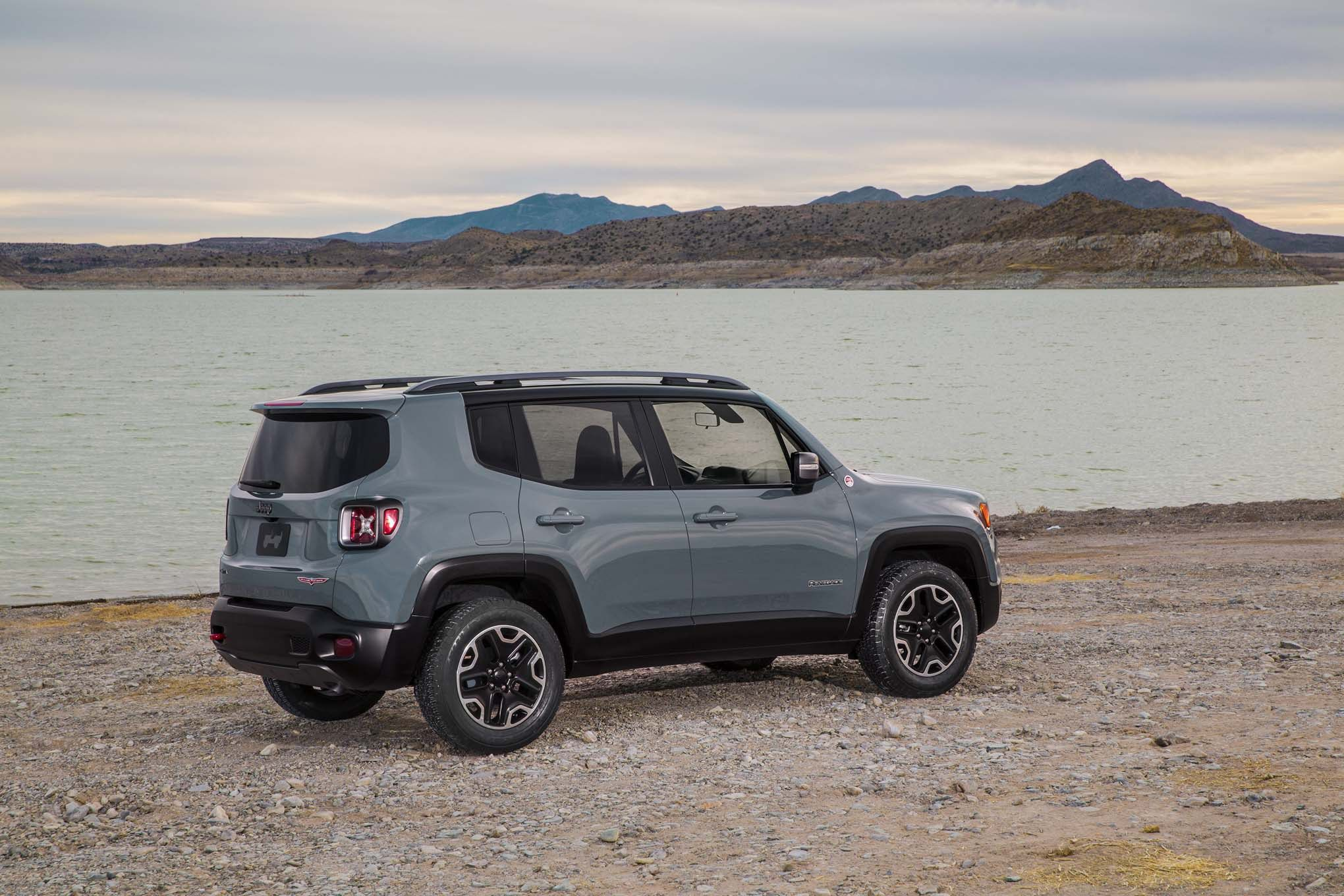 2016 Jeep Renegade Dawn Of Justice Special Edition Www