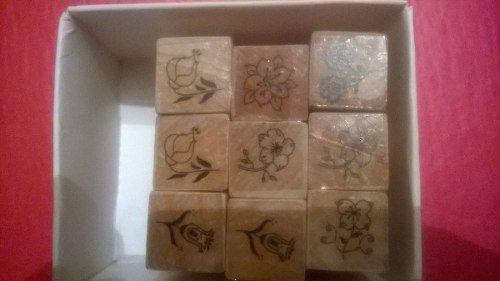 Sellos Scrapbooking-tarjeteria-artesanias 3 x $70