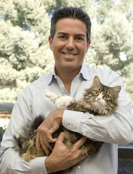 Profiles Of Changemakers Wayne Pacelle A Humane Nation Animals Pet Life Pets
