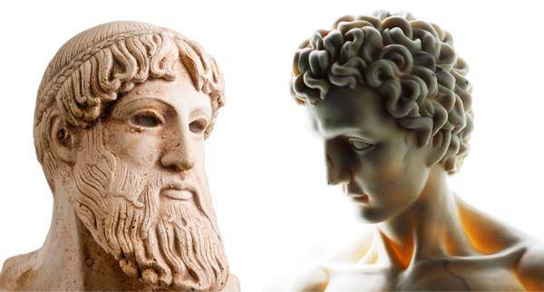 Men Hair Goals Greek Hair Greek Men Ancient Greece